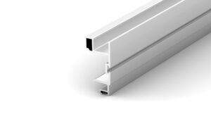 Poignée P710 | Porte de placard coulissante
