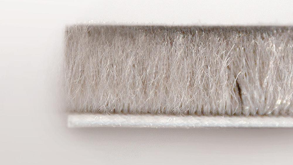 Balai anti-poussière