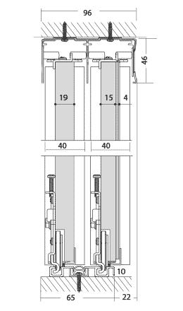 Plan P600
