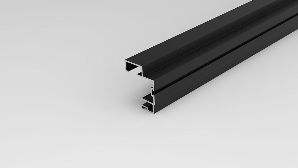 Poignée P30 | Porte de placard coulissante