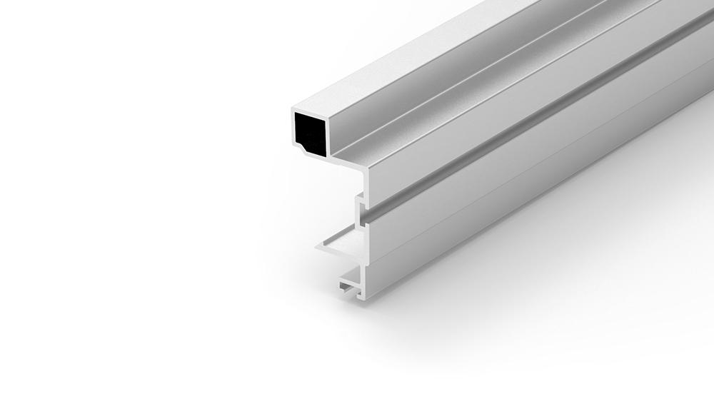 Poignée P700 | Porte de placard coulissante