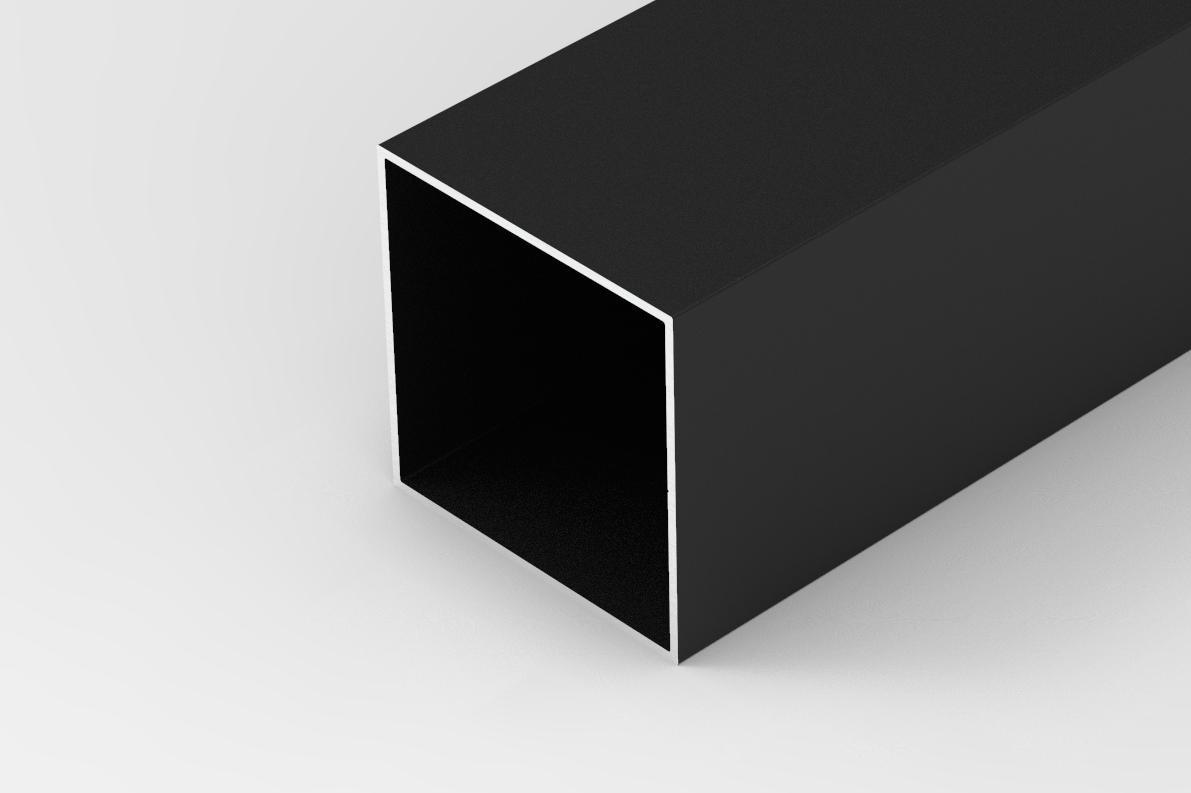 Profil poteau 70x70 - Cloison